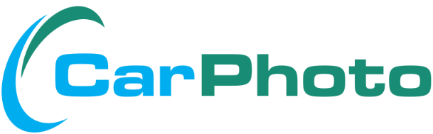 CarPhoto Logo